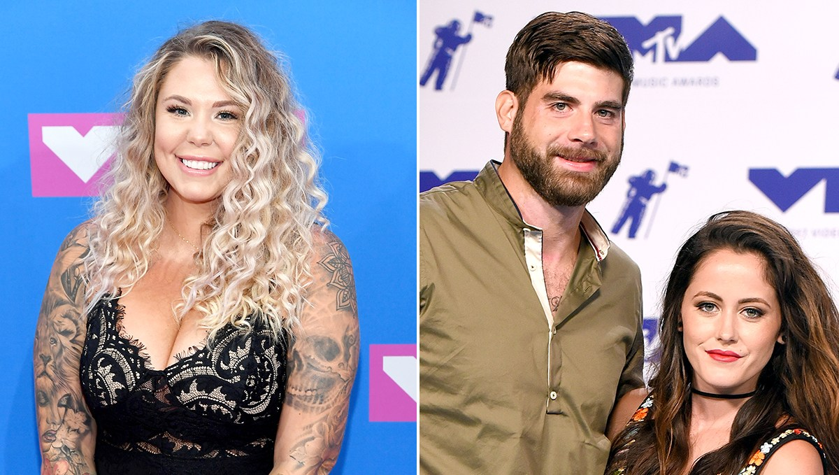 Kail-Lowry-Breaks-Down-Feud-With-Jenelle-and-David-Eason