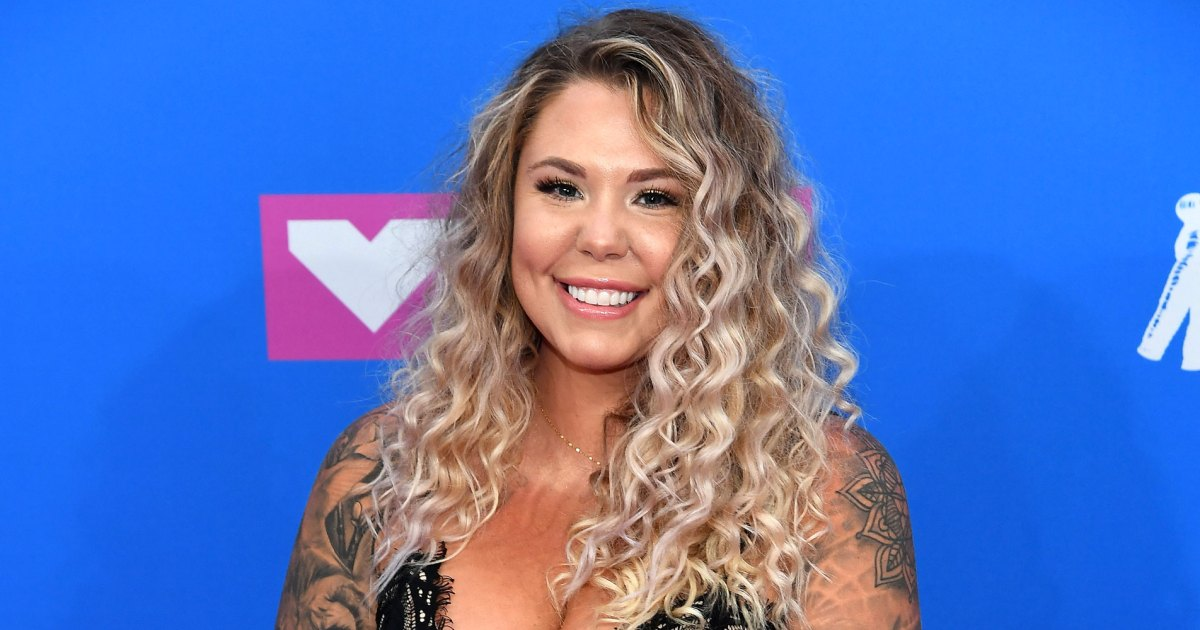 Kailyn Lowry Responds to Criticism Over Anti-Vaccination Opinions