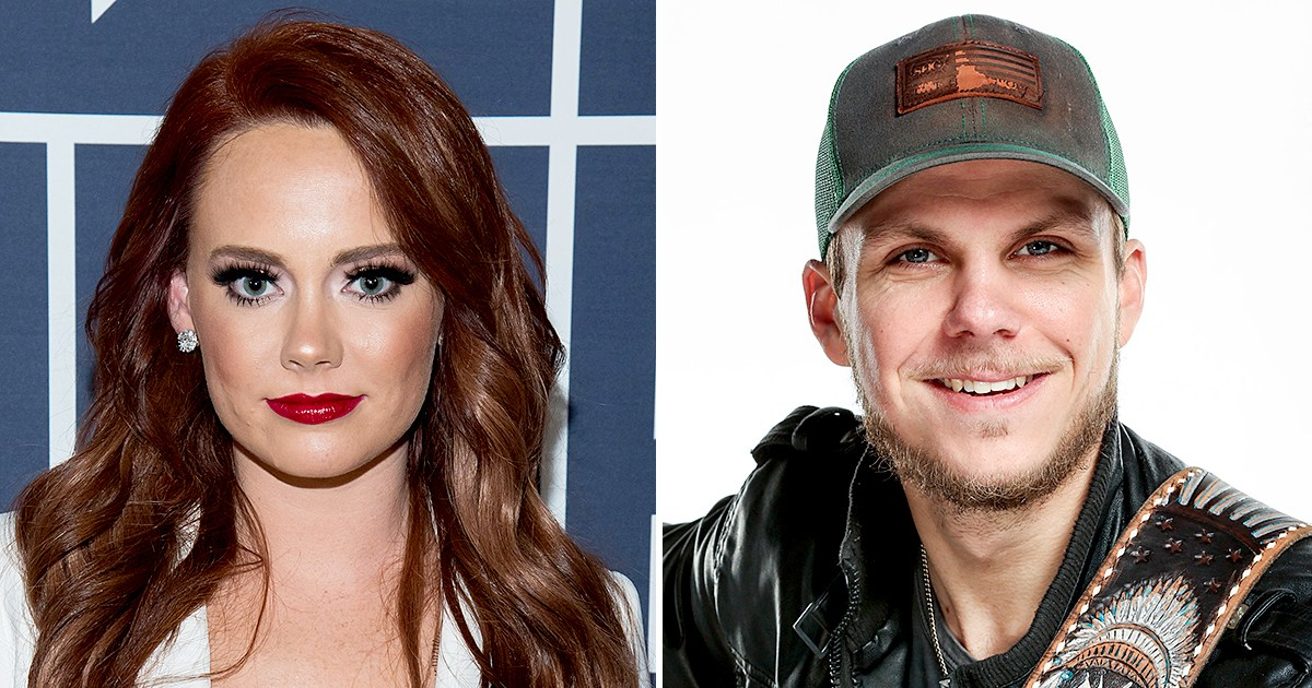 Southern Charm's Kathryn Dennis Is Dating Singer Hunter Price