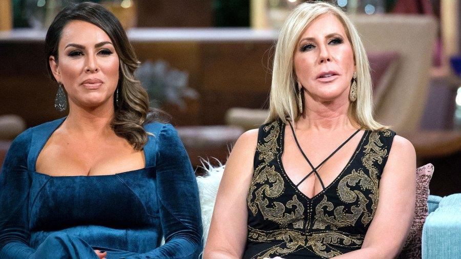 Kelly Dodd Slams Vicki Gunvalson Facelift