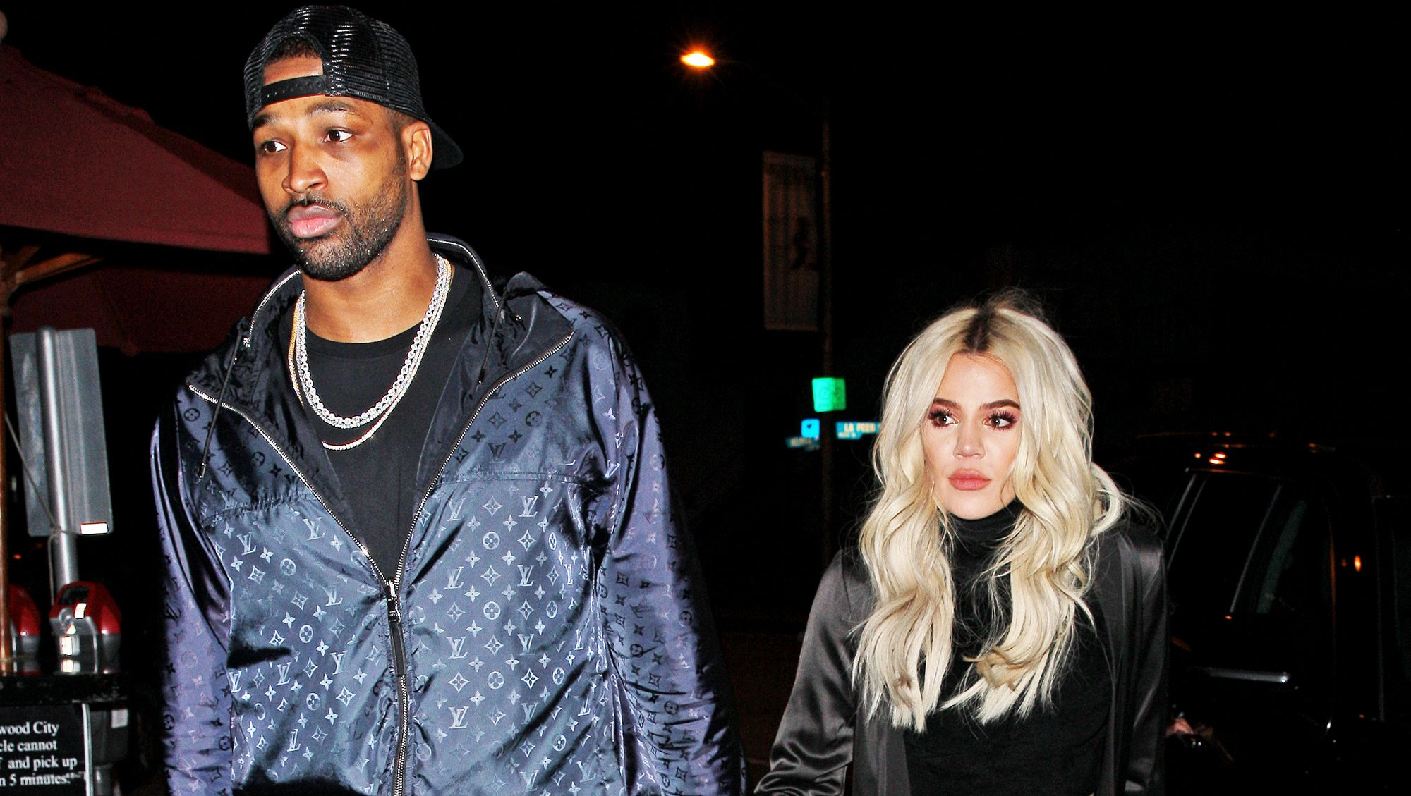 Khloe Kardashian and Tristan Thompson 'Are Not Going to Get Engaged Anytime Soon'
