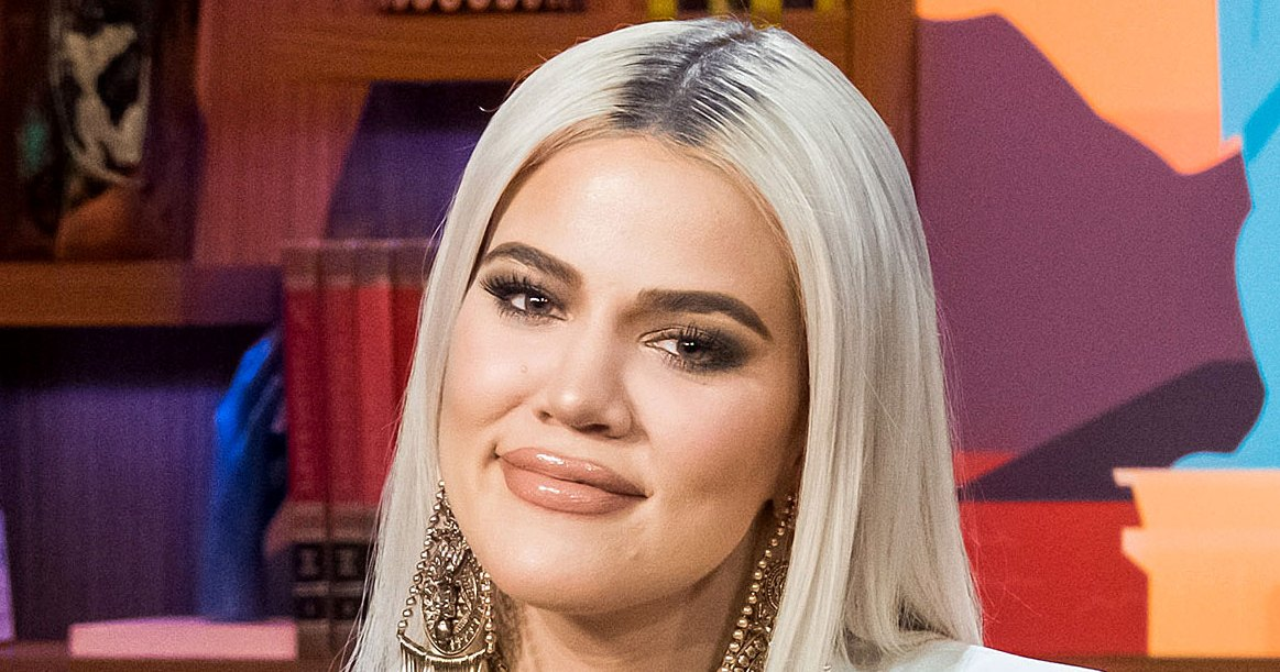 Like Mother, Like Daughter! Khloe Kardashian's Baby True Adorably Plays With Her Makeup