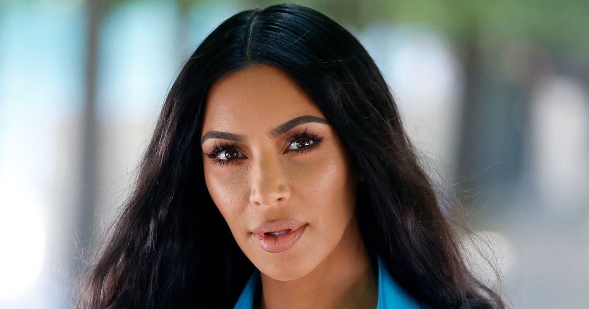 Kim Kardashian's Inbox Is Full of Requests for Clemency Help