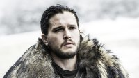 Kit Harington Game of Thrones Last Season Break the Cast