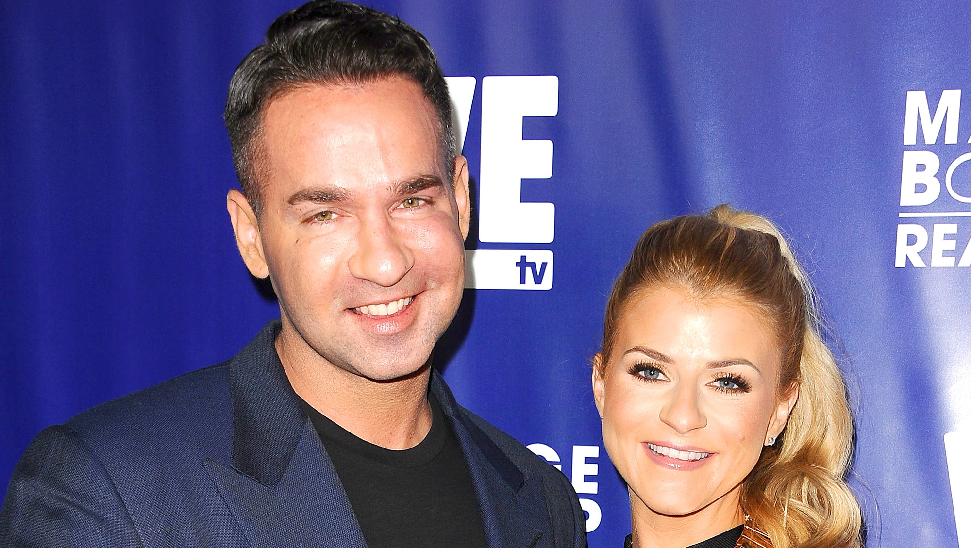 Mike 'The Situation' Sorrentino's Wife Lauren Pesce Speaks Out After He Surrenders to Prison