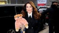 Lisa Vanderpump missed andy cohen's baby shower