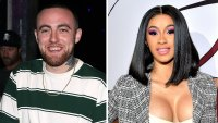 Mac-Miller-Family- Are-Rooting-for- Cardi-B-If-He- Doesn't-Win-a- Grammy