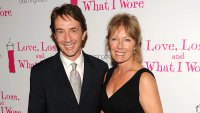Martin Short Opens Up About Wifes Death After Cancer Battle