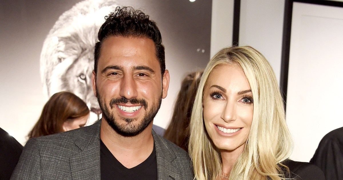 MDLLA's Josh Altman, Wife Heather Expecting Second Child
