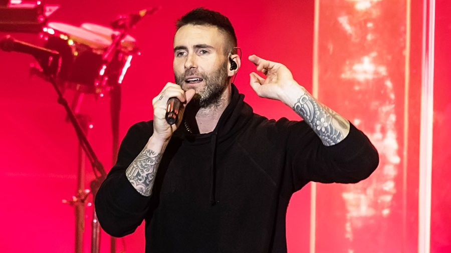 NFL Cancels Maroon 5 Super Bowl Press Conference Twitter Reacts