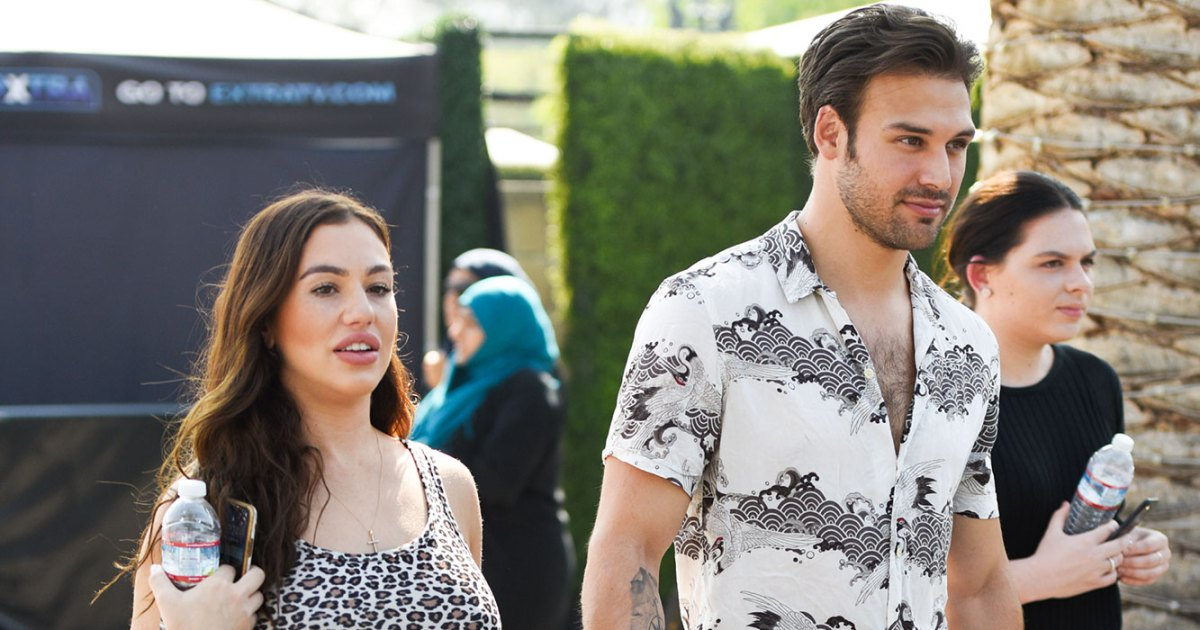 '9-1-1' Star Ryan Guzman and Girlfriend Chrysti Ane Welcome Baby Boy