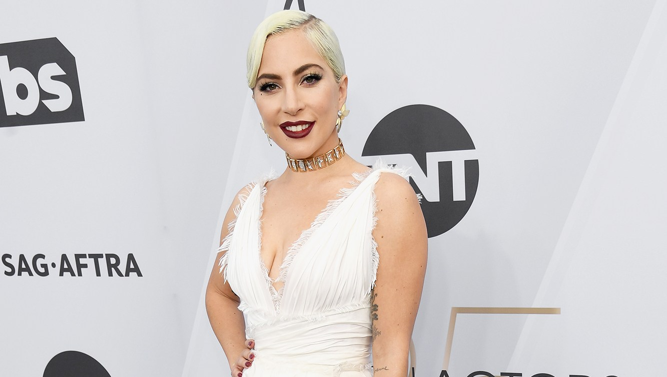 SAG Awards 2019: All the Details on Our Top Five Dresses of the Night