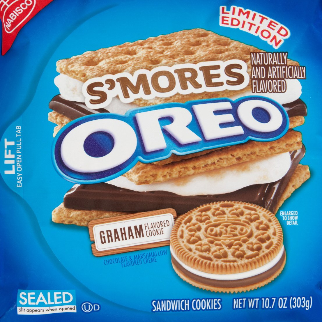 S'Mores Oreos Could Be Returning for the First Time in 3 Years: 'I'll Take It'