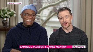 Samuel-L.-Jackson-and-James-McAvoy-Interview
