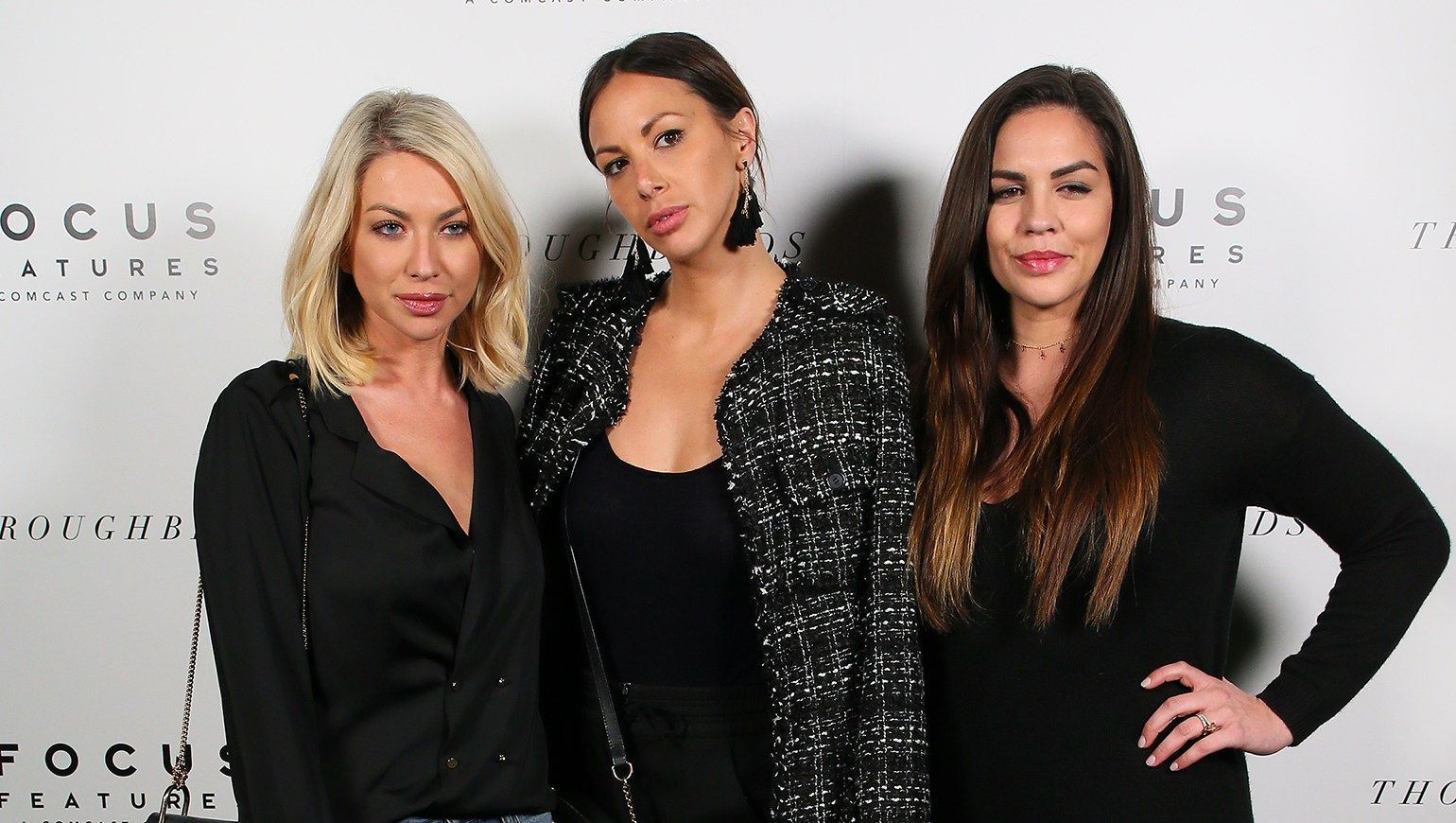 Stassi Schroeder, Kristen Doute and Katie Maloney Unveil Withes of WeHo Wine