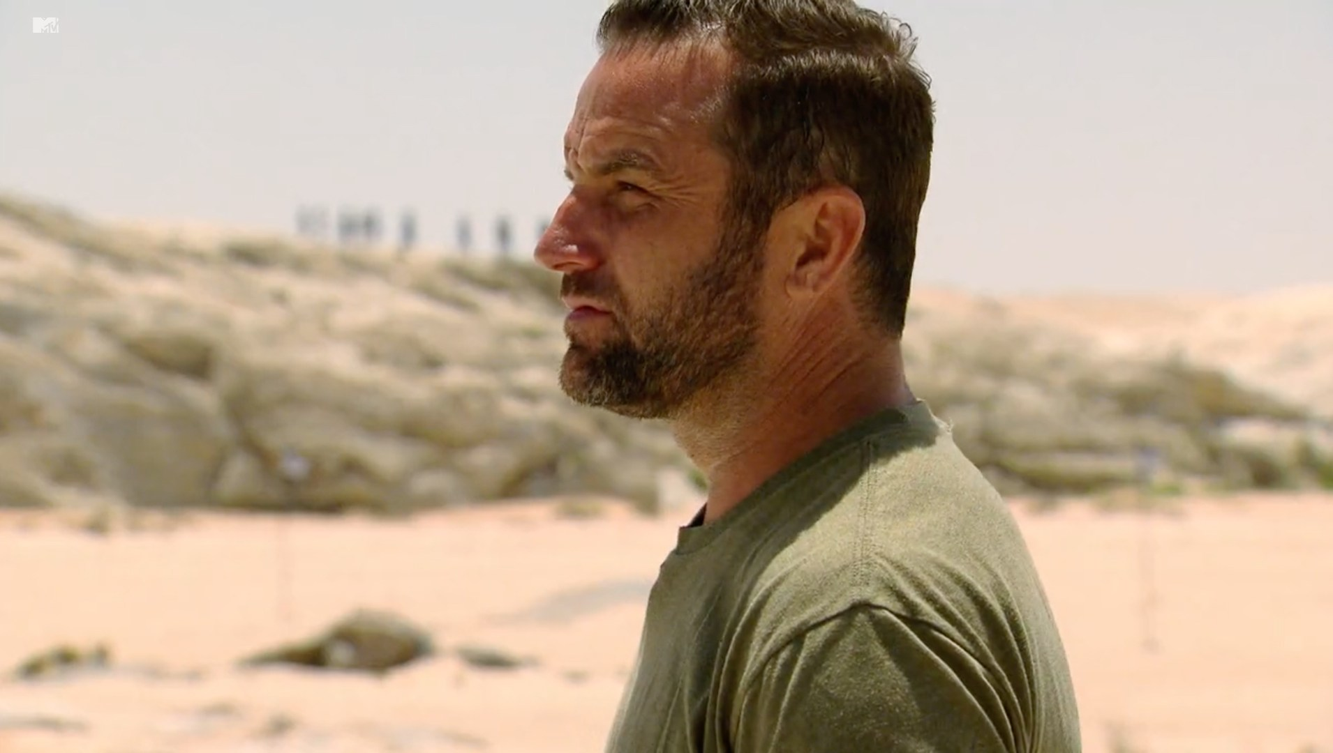 TJ Lavin Breaks Down 'The Challenge' Season 33, Sheds Light on Past Controversies