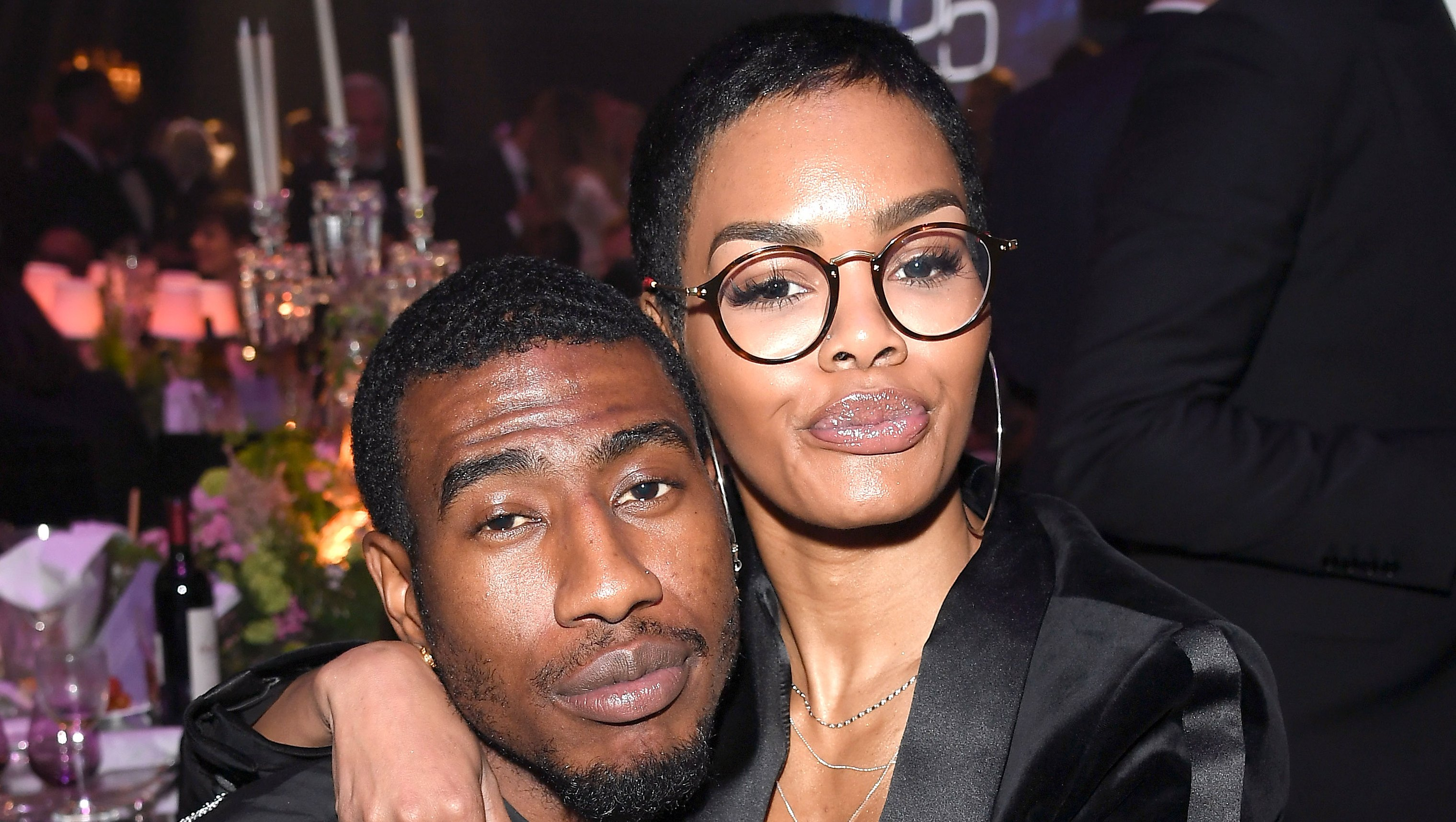 Teyana Taylor Denies Rumors Iman Shumpert Impregnated Another Woman