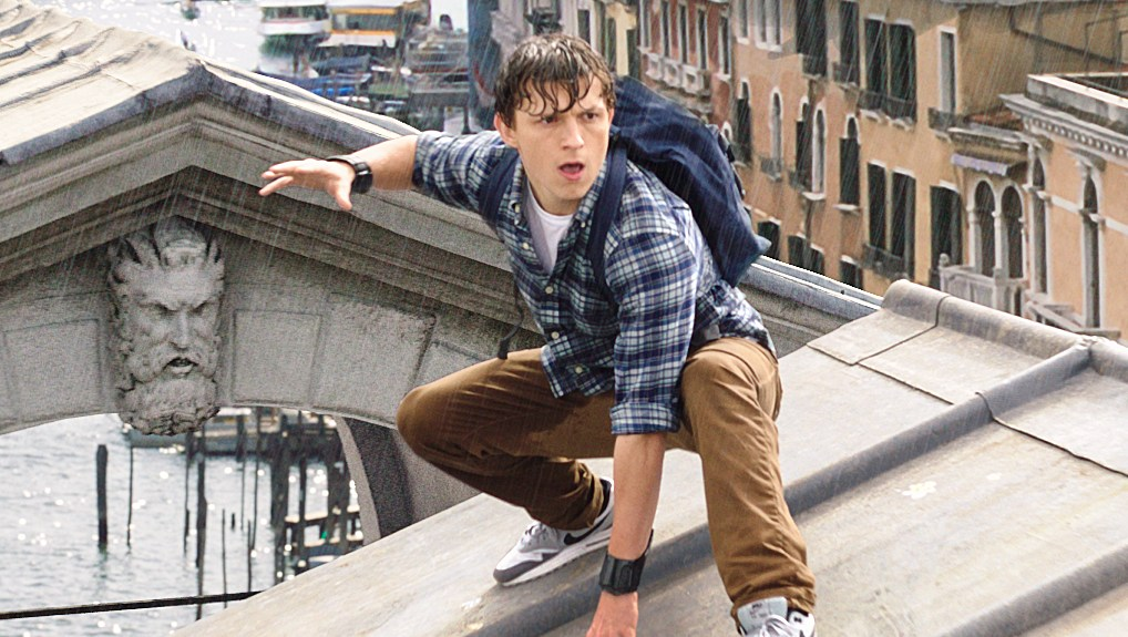 Tom-Holland-Spiderman-far-from-home
