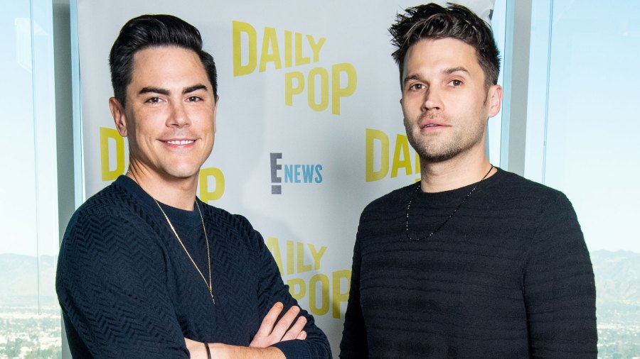 Tom Schwartz and Tom Sandoval's Bar Has Been Nominated for an Award