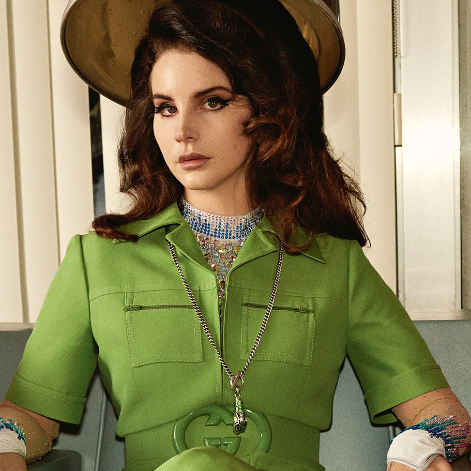 Watch Lana del Rey and Jared Leto Fashionably Tackle Their Chores in New Gucci Guilty Campaign