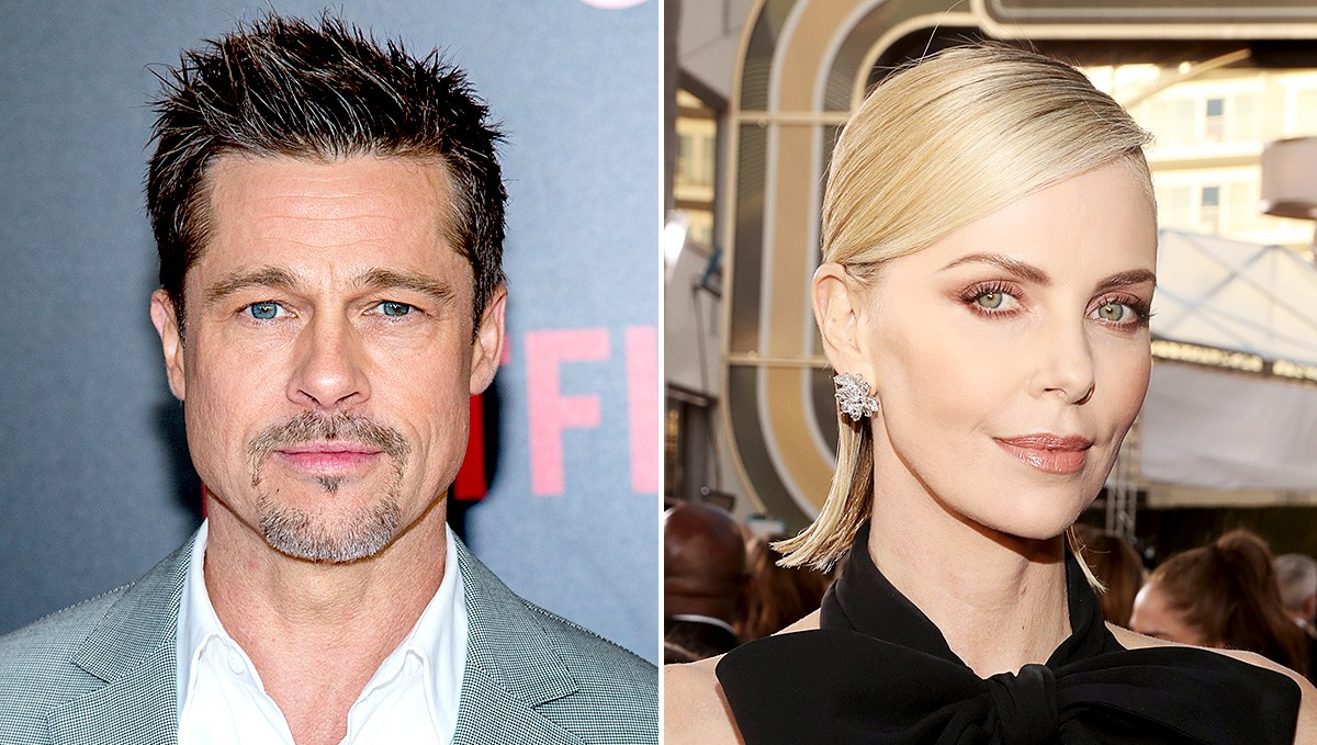 are-brad-pitt-and-charlize-theron-dating