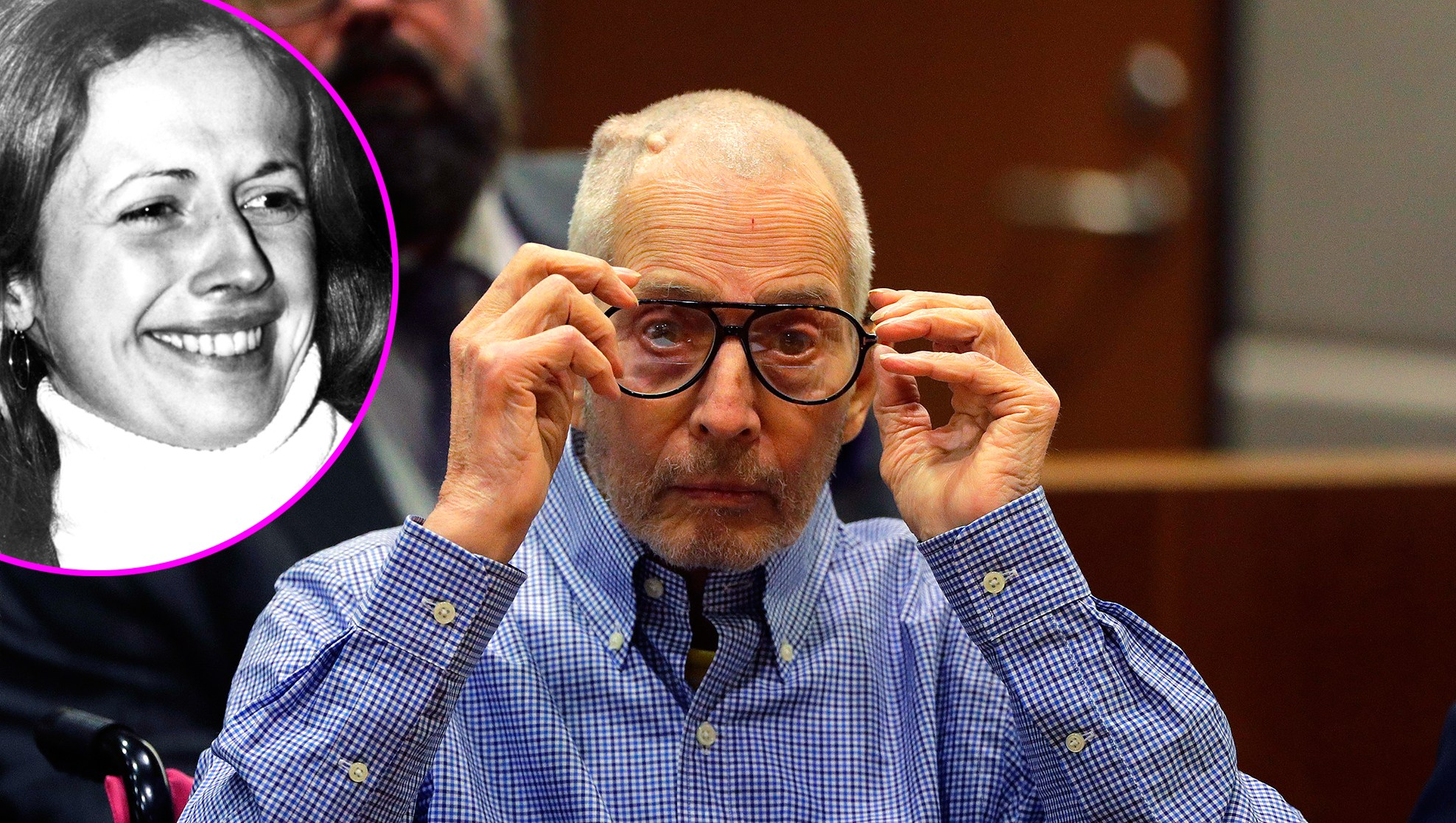 Kathleen Durst's Brother: Robert Durst 'Believed That He Could Get Away With Anything'