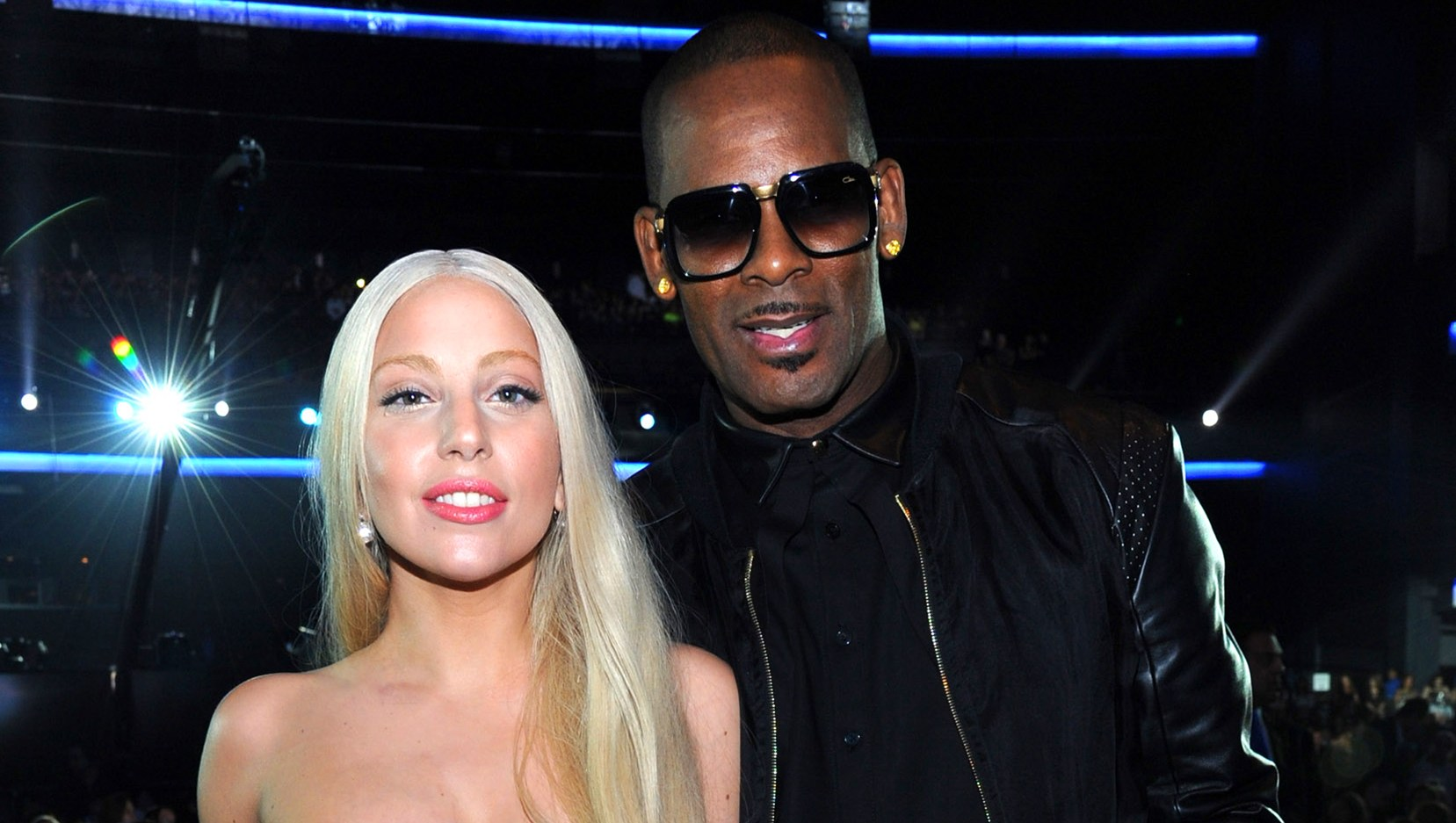 ady Gaga, Christina Aguilera, John Legend and More Stars Who Have Spoken Out Against R. Kelly