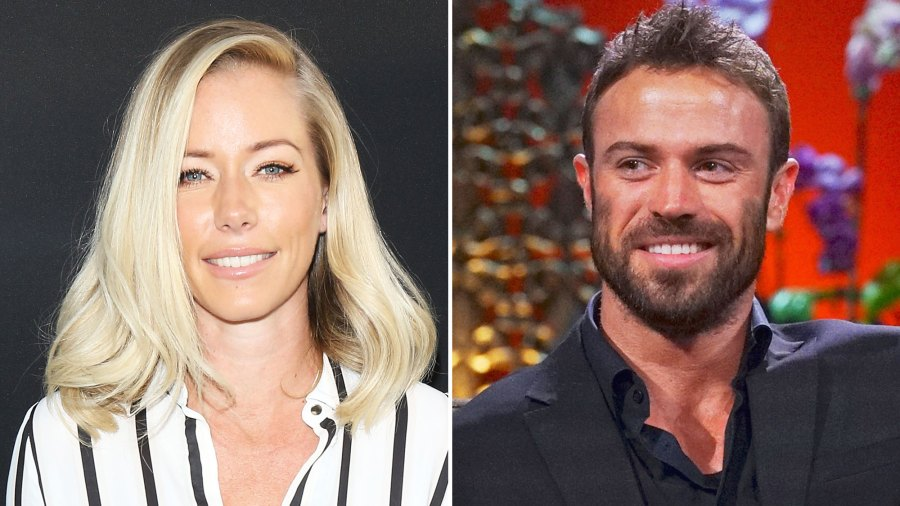 Kendra Wilkinson and Chad Johnson