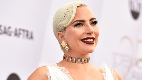 SAG Awards 2019: All the Details on Our Top Five Fashion Looks of the Night lady gaga