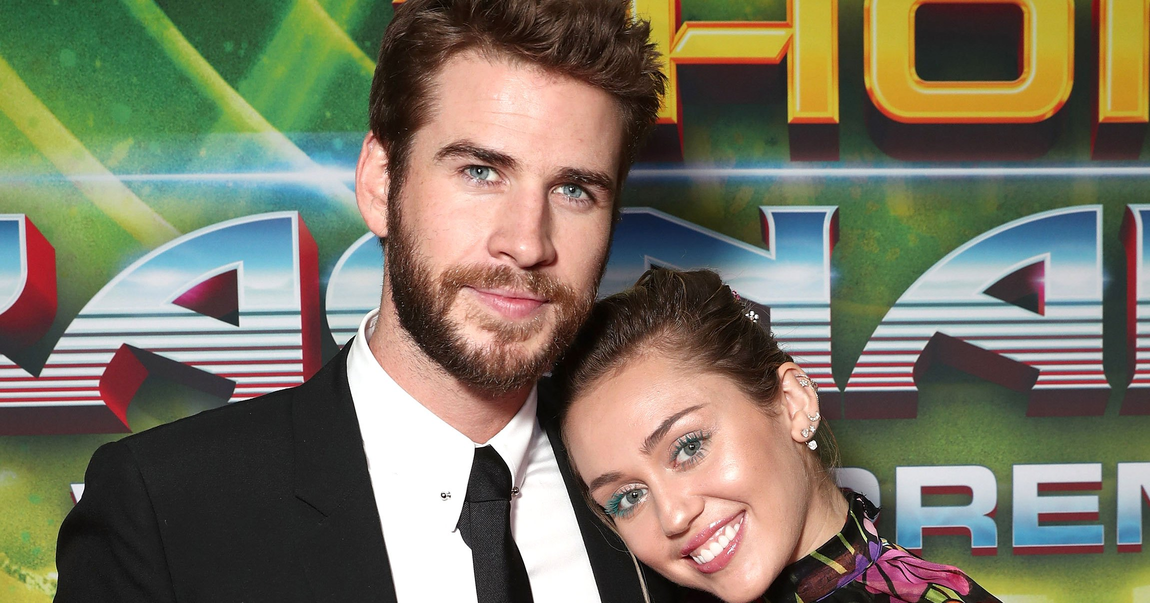 Miley Cyrus Is 'So Happy' With Husband Liam Hemsworth: They 'Want to Have a Family'