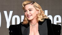 Madonna's Throwback Pic Shows Her Awkward Teen Years, Sewing Skills