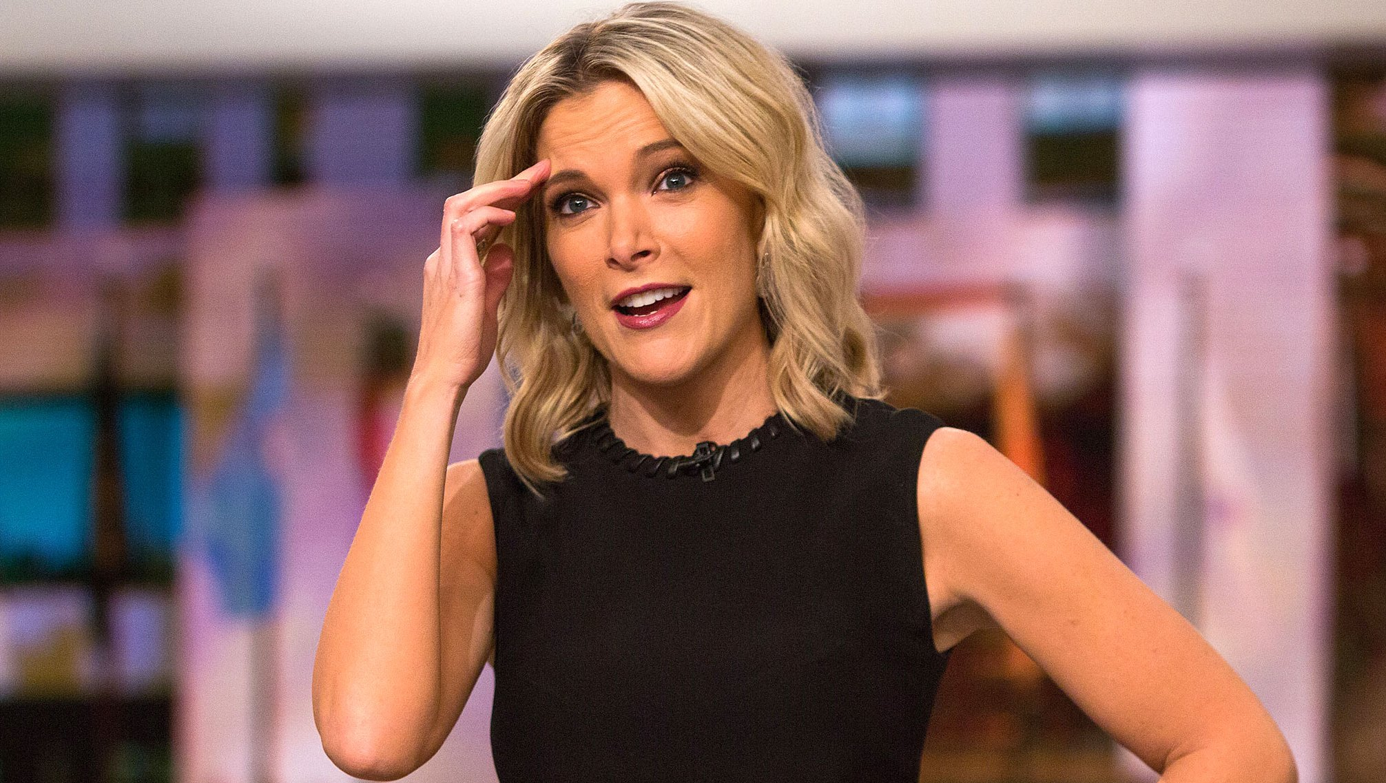No Excuses! Megyn Kelly Jokes About Unemployment as She Heads to Jury Duty