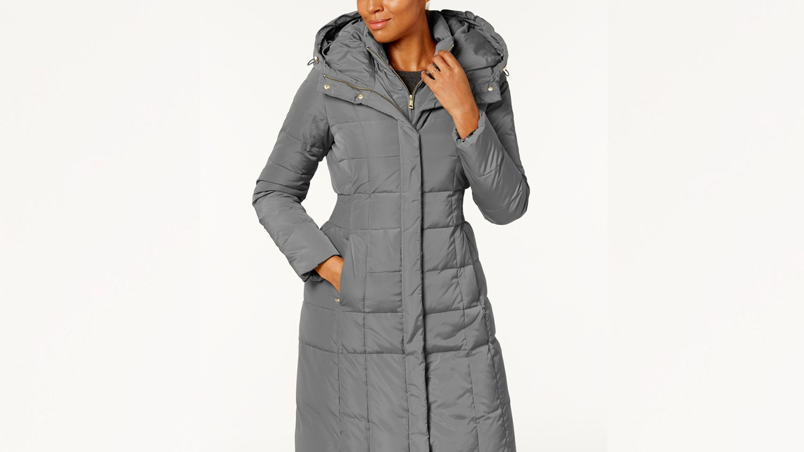 e6eb8fa98541 This Puffer Coat Is on Sale for More Than 50% Off