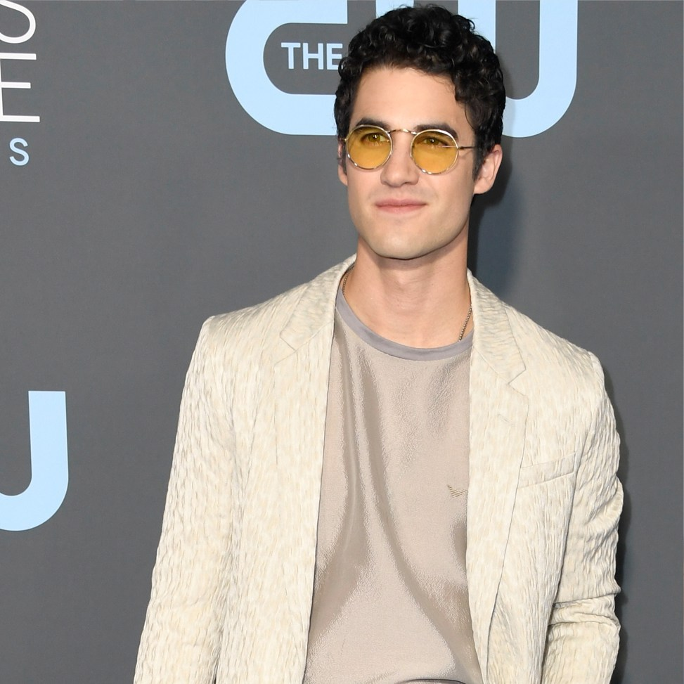Critic's Choice Awards 2019: Hot Guys in Suits