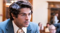 Zac Efron Reveals How He Channeled Serial Killer Ted Bundy in His New Film