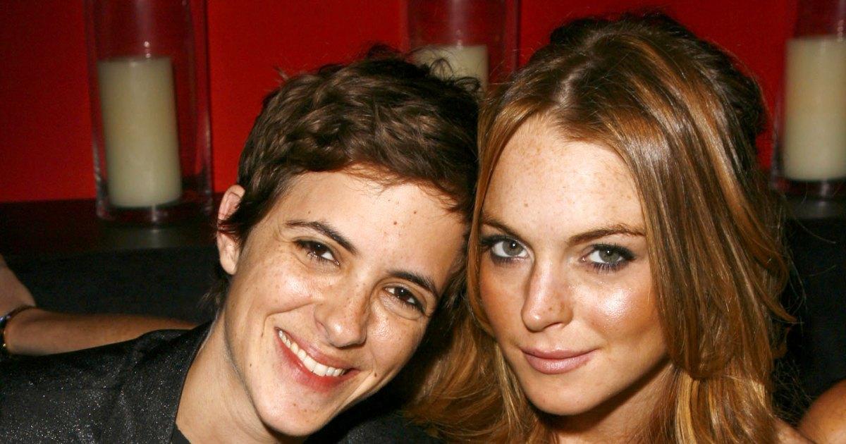 Lindsay Lohan's Love Life: Her Relationship Timeline from Aaron Carter to Egor Tarabasov