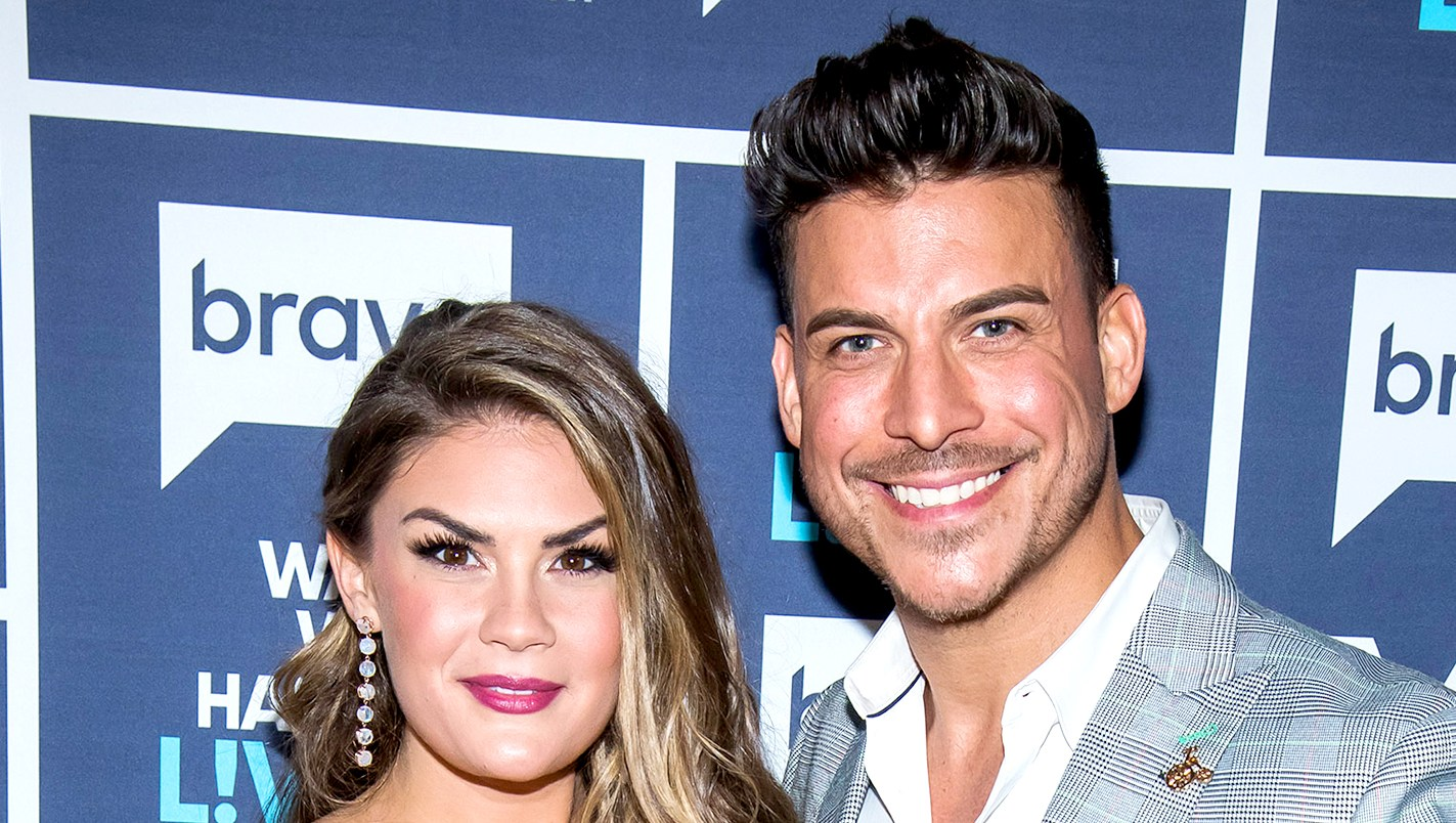 Everything We Know About 'Vanderpump Rules' Stars Jax Taylor and Brittany Cartwright's Wedding