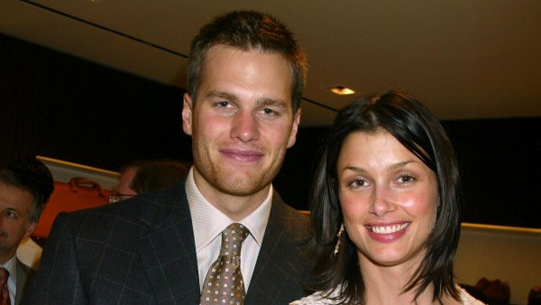 Look Back at Tom Brady and Bridget Moynahan's Rocky Relationship