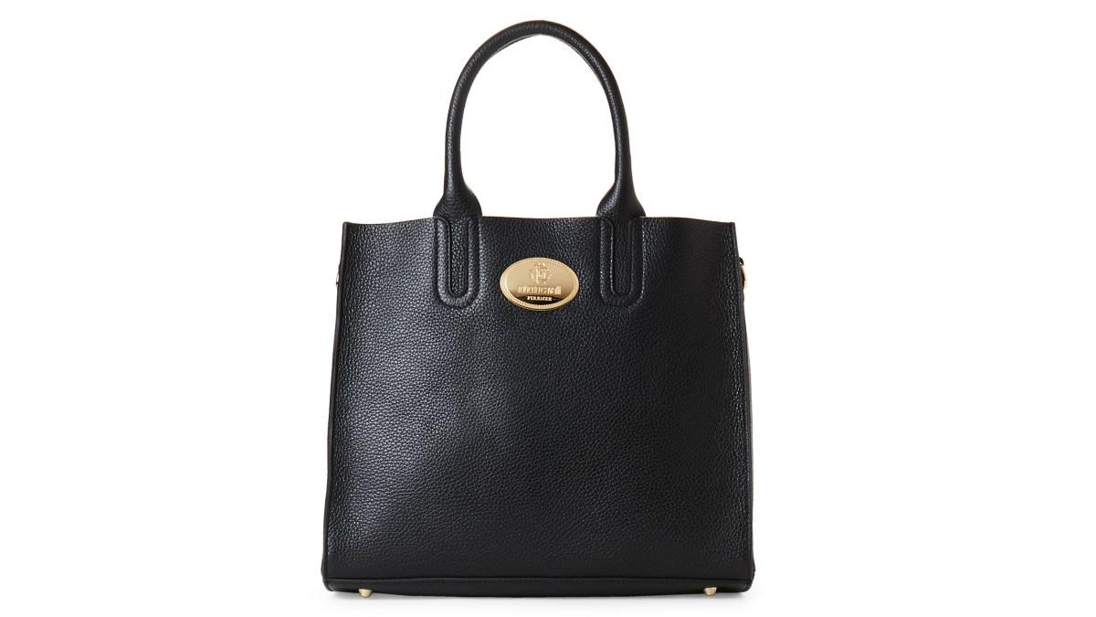 Rock Roberto Cavalli Like Bella Hadid With Nearly $1,300 Off This Luxury Bag