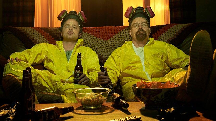 Breaking Bad Movie Aaron Paul Netflix