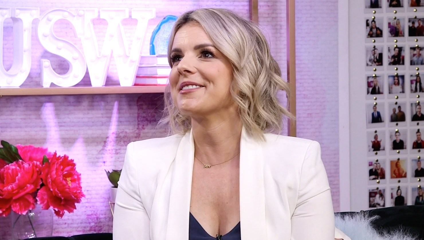 Ali Fedotowsky Wants a 'Big Family' and Is Considering Adoption for Baby No. 3