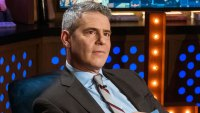 Andy Cohen Dad-Shamed After Dog Chews Up Son's Toy