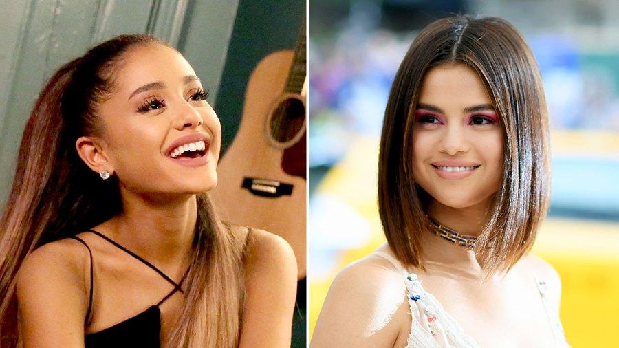 Ariana-Grande-Snatches-Selena-Gomez's-Instagram-Crown