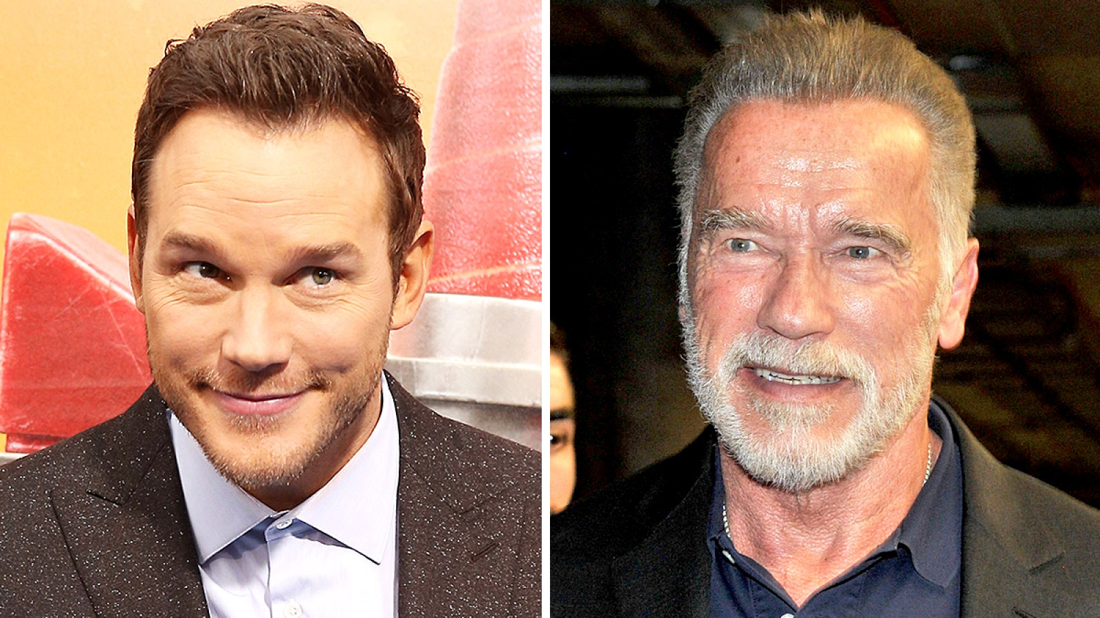 Arnold Schwarzenegger Archives - Us Weekly