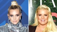 Ashlee Simpson Is Proud of Her Sister for Opening Up About Difficult Third Pregnancy: 'She's Tough'