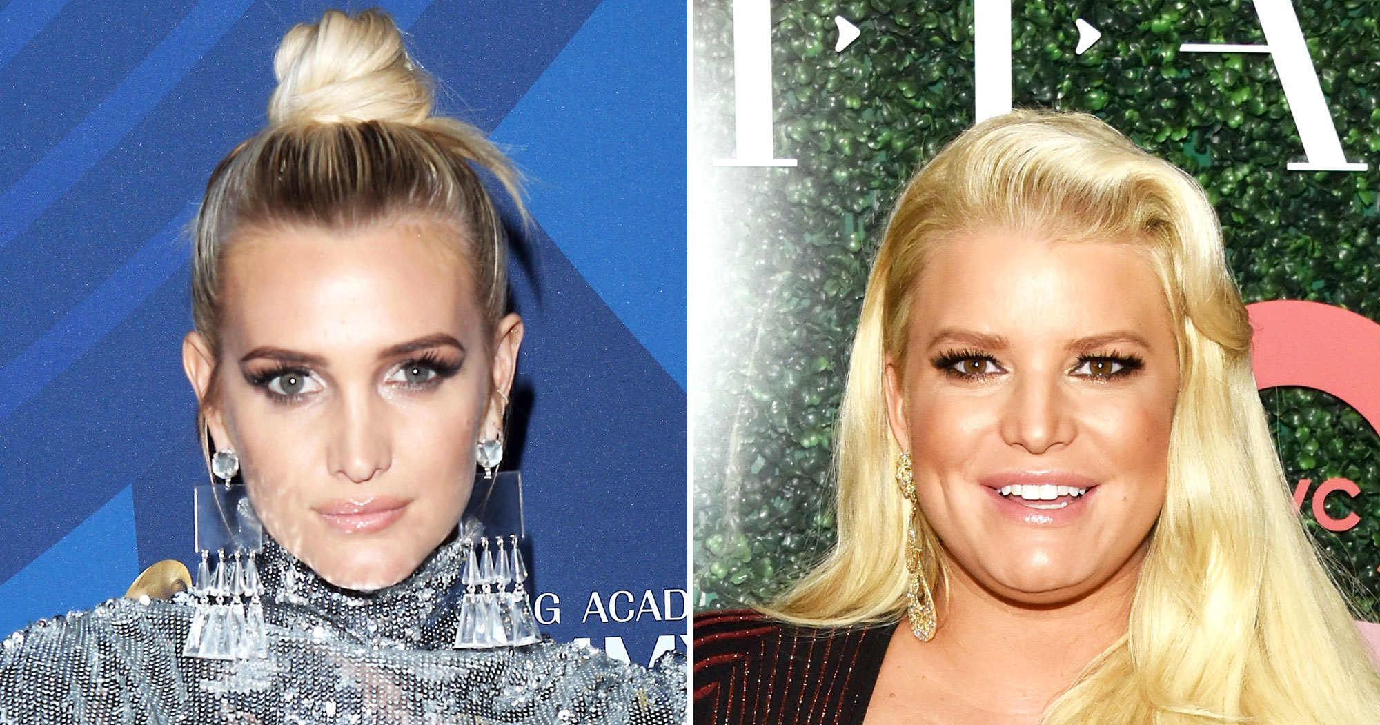 Ashlee Simpson Is Proud of Sister During Tough Third Pregnancy