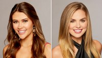 Bachelor's-Caelynn-Miller-Keyes,-Hannah-Brown-Explain-Rivalry