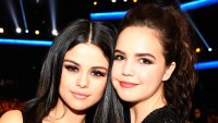 'Wizards of Waverly Place's Bailee Madison Talks Girl Hangs With Selena Gomez
