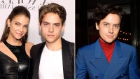 Barbara Palvin Still Hasn't Met BF Dylan Sprouse's Brother Cole