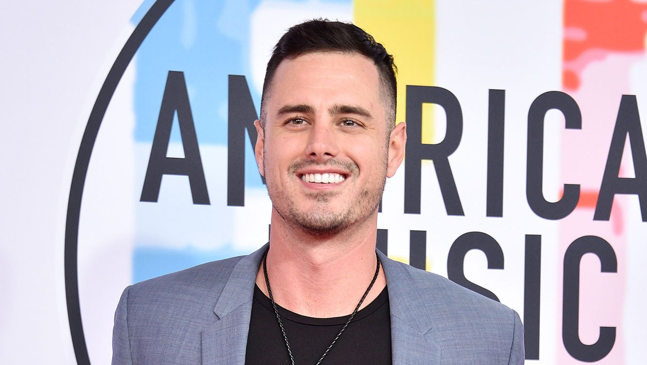 Ben Higgins Reveals Relationship With New Girlfriend Jess Clarke: 'She Is Someone Special'